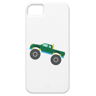 Monster truck iPhone 5 protector