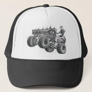 Monster Truck Hat