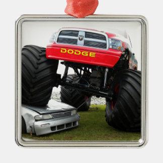 Monster Truck Ornaments Keepsake Ornaments Zazzle