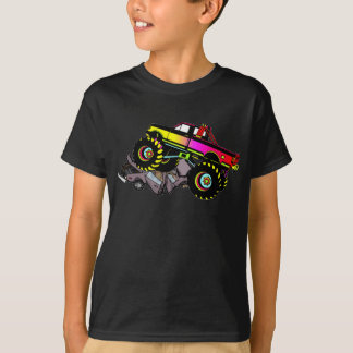 Monster Truck T-Shirt