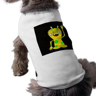 Monster Waving Shirt