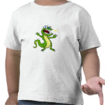 Monster Zilla Tee Shirt