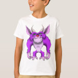 MONSTERbig copy T-Shirt