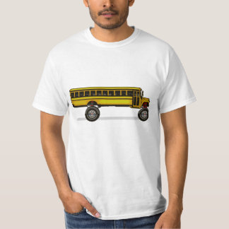 MonsterBus T-Shirt