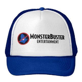 MonsterBuster Cap Trucker Hat