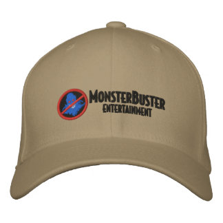 MonsterBuster Hat