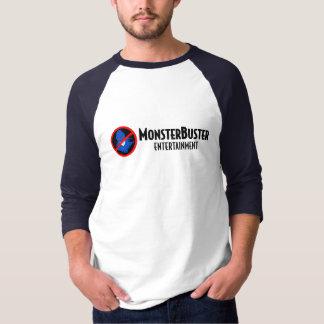 MonsterBusterShirt T-Shirt