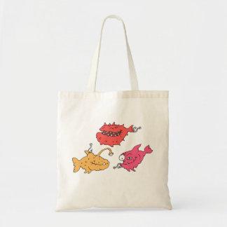 monsterfish bag