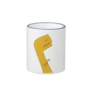 monsterjohn ringer mug
