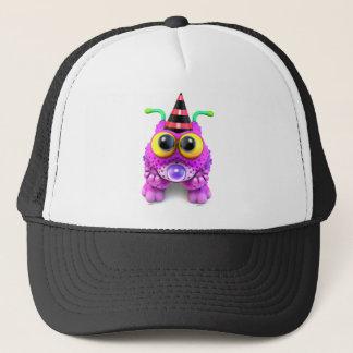 Monsterlings - Poof Gots Nones Trucker Hat