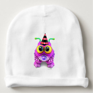 Monsterlings - Poofs Gots None Baby Beanie