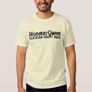 MonsterQuest Remeras
