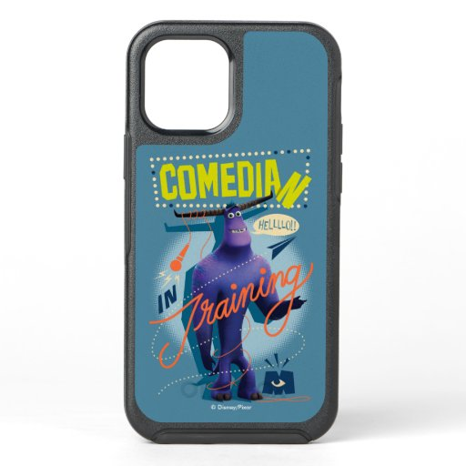 Monsters at Work | Tylor - Comedian in Training OtterBox Symmetry iPhone 12 Case