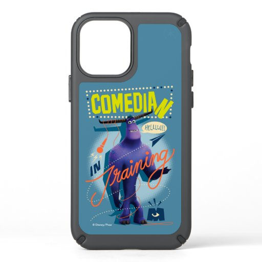 Monsters at Work | Tylor - Comedian in Training Speck iPhone 12 Case