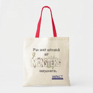 Monsters bag
