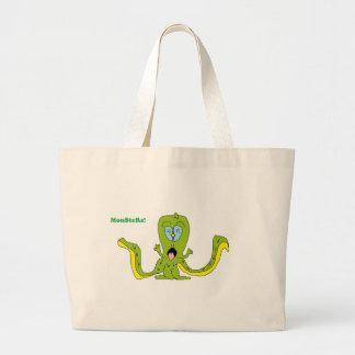 MonSteRs! Bag