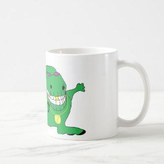 MonSteRs! Coffee Mug