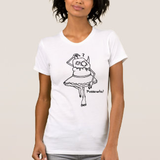 Monsters dance T-Shirt
