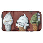 Monsters Halloween Team! iPhone 6 Case