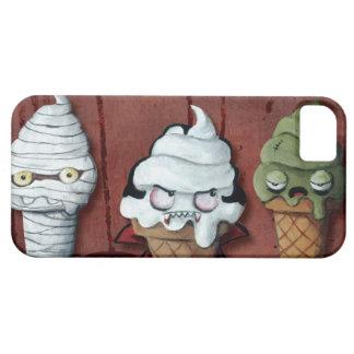 Monsters Halloween Team! iPhone SE/5/5s Case