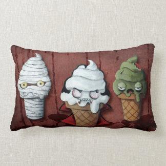Monsters Halloween Team! Pillow