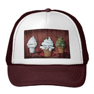 Monsters Halloween Team! Trucker Hat