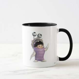 Monsters Inc. Boo in her Monster Costume Mug