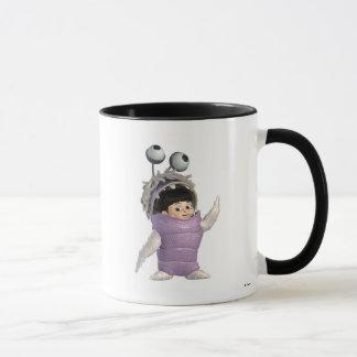Monsters Inc. Boo in her Monster Costume Mug