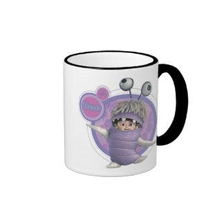 Monsters, Inc. Boo In Monster Costume Disney Ringer Mug