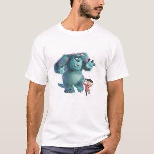 811f15dc8067 Monsters Inc T-Shirts - T-Shirt Design   Printing