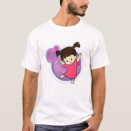 Monsters, Inc. Boo Yipee Disney T-Shirt