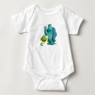 Monsters Inc. Mike and Sulley Tees