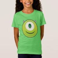 Monsters, Inc. | Mike Emoji T-Shirt