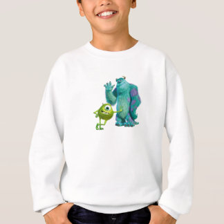 Monsters Inc. Mike y Sulley Polera