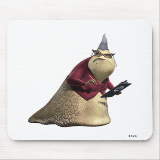 Monsters, Inc. Roz Disney Mouse Pad