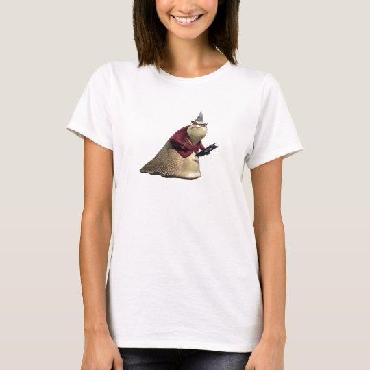 Monsters, Inc  Roz Disney T-Shirt