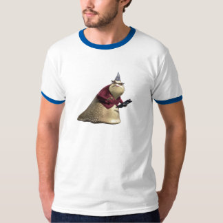 Monsters, Inc. Roz Disney T-shirts