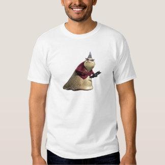 Monsters, Inc. Roz Disney Tee Shirts