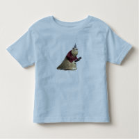 Monsters, Inc. Roz Disney Toddler T-shirt