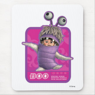 Monsters, Inc.'s Boo Disney Mouse Pad