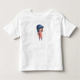 Monsters, Inc.'s Boo Disney Toddler T-shirt