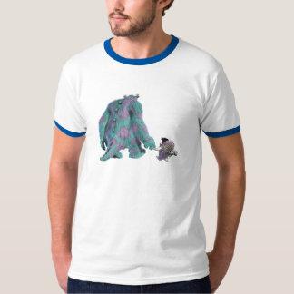 Monsters, Inc.'s Boo & Sulley walking away Disney T-Shirt