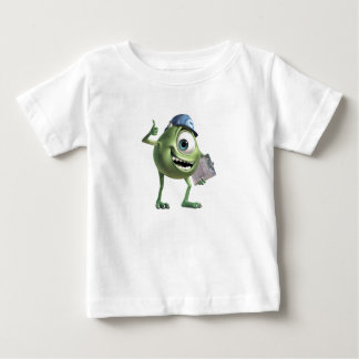 Monsters, Inc.'s Mike Thumbs Up Disney Baby T-Shirt