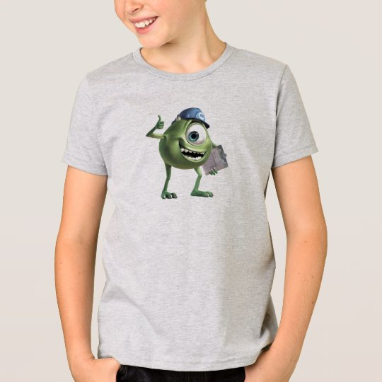 Monsters, Inc.'s Mike Thumbs Up Disney T-Shirt