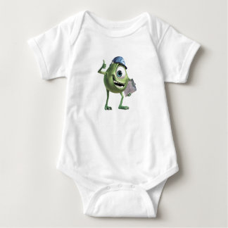 Monsters, Inc.'s Mike Thumbs Up Disney Tee Shirt