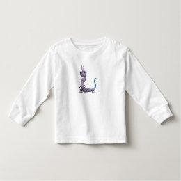 Monsters, Inc.'s Randall Disney Toddler T-shirt