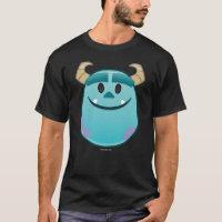 Monsters, Inc. | Sulley Emoji T-Shirt