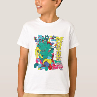 monsters need love too T-Shirt