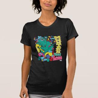 monsters need love too tshirts