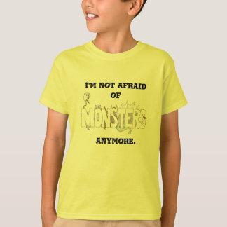 Monsters shirt